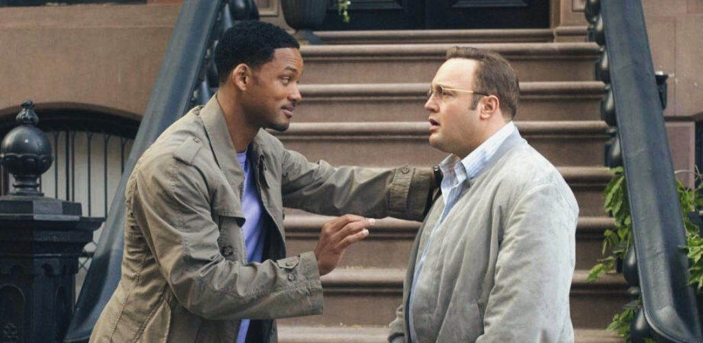 Will Smith dans Hitch, une histoire d'amour