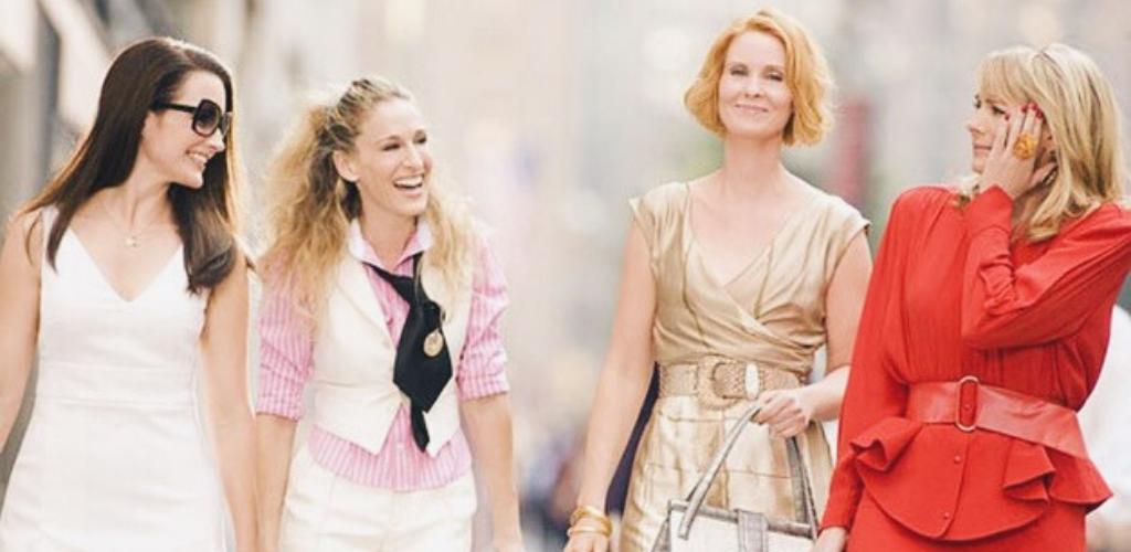 Film pour filles, à regarder entre copines pour rigoler